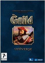 Dreamcatcher The Guild Universe (PC)