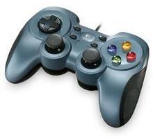 Logitech RumblePad F510 940-000107