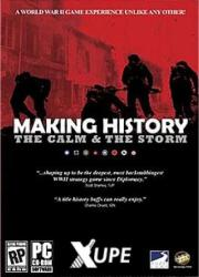 Strategy First Making History: The Calm and the Storm (PC)