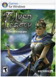 Paradox Elven Legacy (PC)