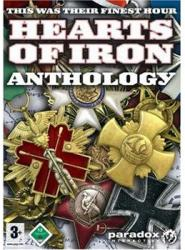 Paradox Hearts of Iron Anthology (PC)