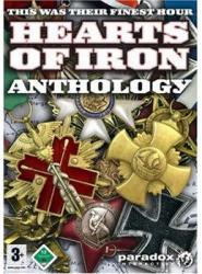 Paradox Hearts of Iron Anthology (PC)