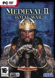 SEGA Medieval II Total War (PC)