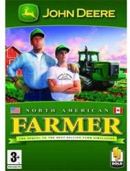 Valusoft John Deere North American Farmer (PC)