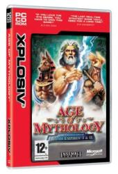 Microsoft Age of Mythology [Xplosiv] (PC)