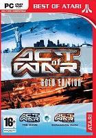 Atari Act of War [Gold Edition] (PC)