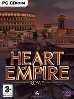 Paradox Heart of Empire: Rome (PC)