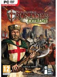 Mastertronic Stronghold Crusader Extreme (PC)