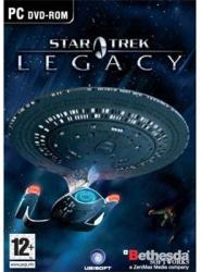 Bethesda Star Trek Legacy (PC)