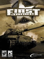 Dreamcatcher First Battalion (PC)
