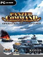 Matrix Games Panzer Command Operation Winter Storm (PC)