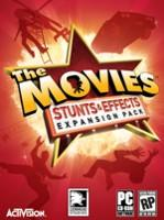 Activision The Movies: Stunts & Effects (PC)