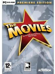 Activision The Movies [Premiere Edition] (PC)