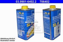 ATE Lichid de frana ATE SL6 DOT4 ESP 1 L 03.9901-6402.2