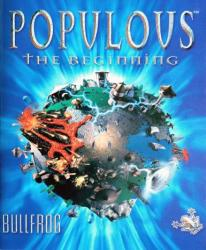Electronic Arts Populous: The Beginning (PC)