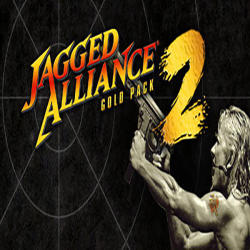 Strategy First Jagged Alliance 2 [Gold Pack] (PC)