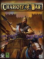 Strategy First Chariots of War (PC)