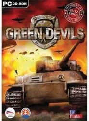 CDV Blitzkrieg Green Devils (PC)