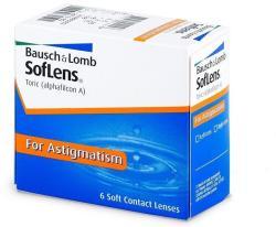 Bausch & Lomb SofLens Toric - 6 Buc - Lunar