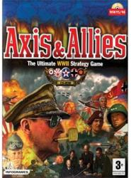 Infogrames Axis & Allies The Ultimate WWII Strategy Game (PC)