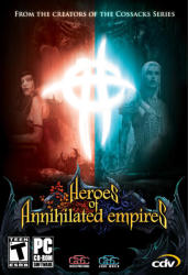 Koch Media Heroes of Annihilated Empire (PC)
