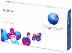 CooperVision Biofinity Coopervision (6) - Lunar