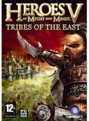 Ubisoft Heroes of Might and Magic V Tribes of the East (PC)