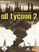 Global Star Software Oil Tycoon 2. (PC)