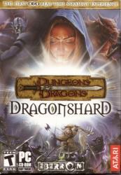 Atari Dungeons & Dragons Dragonshard (PC)