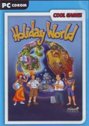 Global Star Software Holiday World (PC)