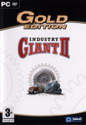 JoWooD Industry Giant II [Gold Edition] (PC)