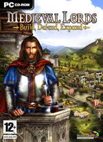 O3 Entertainment Medieval Lords: Build, Defend, Expand (PC)
