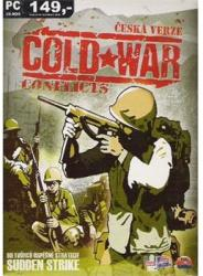 GMX Media Cold War Conflicts (PC)