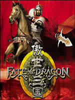 Eidos Three Kingdoms Fate of the Dragon (PC)