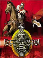 Eidos Three Kingdoms Fate of the Dragon (PC)