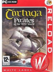 Ascaron Tortuga Pirates of the New World (PC)