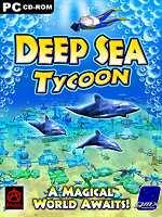 anarchy Enterprise Deep Sea Tycoon (PC)