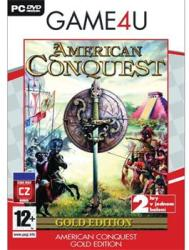 CDV American Conquest [Gold Edition] (PC)