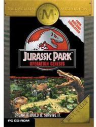 Vivendi Jurassic Park Operation Genesis (PC)