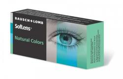 Bausch & Lomb SofLens Natural Colors - 2 Buc - 30 Purtari