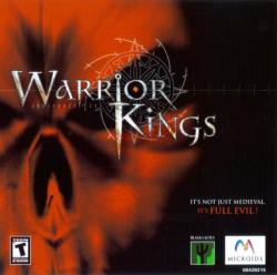 Microids Warrior Kings (PC)