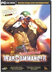 CDV War Commander (PC)