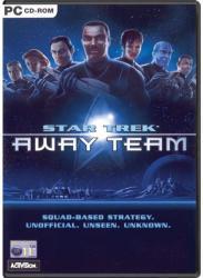 Activision Star Trek Away Team (PC)