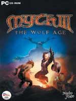 G.O.D. Myth III The Wolf Age (PC)