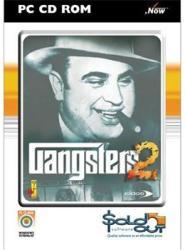 Eidos Gangsters 2 Vendetta (PC)