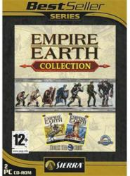 Sierra Empire Earth Collection (PC)