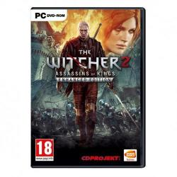 Namco Bandai The Witcher 2 Assassins of Kings (PC)