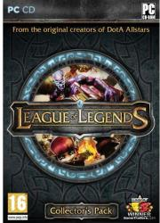 THQ League of Legends [Collector's Pack] (PC)