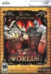 SouthPeak Two Worlds [Epic Edition] (PC)