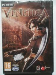 DTP Entertainment Venetica (PC)
